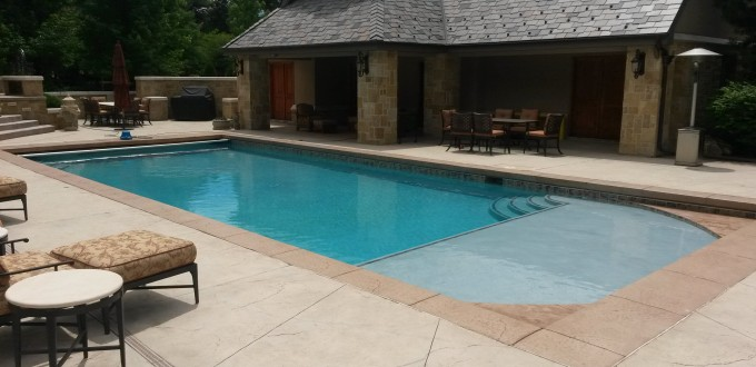 M M Pool Specialists Inc Page 3 Of 4 Custom Pools Spas Tile Coping Decking Plumbing